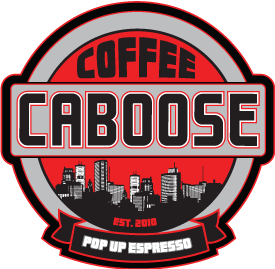 Coffee Caboose